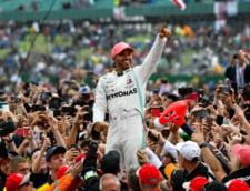 Lewis Hamilton ramane la Mercedes, dar nu se grabeste sa semneze contractul