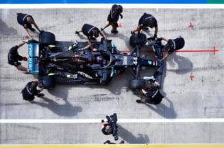 Lewis Hamilton va porni de pe prima linie a grilei in Marele Premiu al Marii Britanii