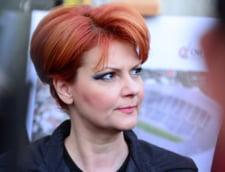 Lia Olguta Vasilescu: Daca Iohannis refuza sa desemneze un premier PSD, recurgem la suspendare