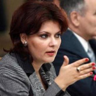 Lia Olguta Vasilescu: Femeile sunt discriminate prin Legea Pensiilor
