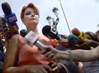 Lia Olguta Vasilescu deschide lista PSD Dolj pentru Camera Deputatilor dar spune ca prefera sa ramana primar