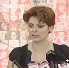 Lia Olguta Vasilescu vrea sa candideze la Primaria Craiovei