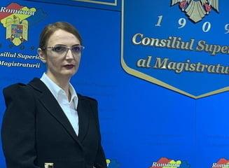 Lia Savonea vrea sa preia la CSM bugetul instantelor din Romania
