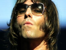 Liam Gallagher lucreaza la un film despre The Beatles