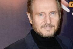 Liam Neeson: Hollywoodul poate fi dur si cu barbatii