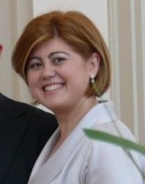 Liana Dumitrescu a murit in urma unei tromboze extinse a venelor cerebrale