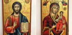Libanul a restituit Greciei doua icoane de secol XVIII