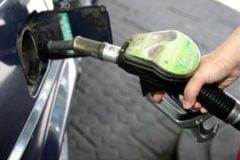 Liber la benzinarii in centrul Bucurestiului