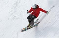 Liber la schi, in Bulgaria. Tara a fost scoasa de pe lista tarilor cu risc epidemiologic ridicat