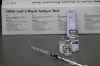 Liber la vaccinare in Grecia. Orice persoana care are peste 18 ani se poate imuniza contra COVID-19