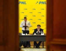 Liberalii, in sedinta: Rosia Montana si candidatura lui Antonescu la prezidentiale, pe agenda