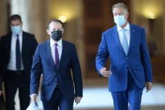 Liberalii anunţă că vor merge la consultările de la Cotroceni cu propunerea ca Florin Cîţu să fie premier. Decizia, luată în unanimitate