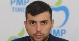 Liberalii au racolat un presedinte de organizatie PMP din Timis