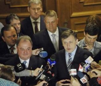 Liberalii au un nou presedinte. PDL si PNL vor fuziune pana la prezidentiale