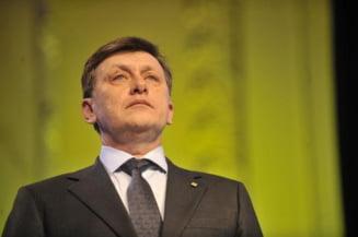 Liberalii au votat - nu sustin proiectul Rosia Montana