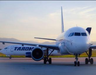 Liberalii avertizeaza: Incepand de vineri, toate aeronavele Tarom ar putea fi blocate la sol. Urmatoarele 24 de ore sunt cruciale