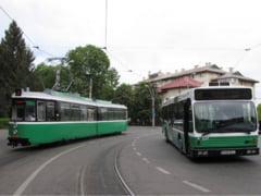 Liberalii din Consiliul Local se opun autobuzelor second-hand