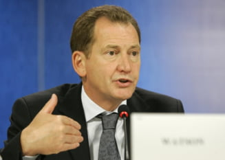 Liberalii europeni cer dezbatere in PE, pe tema Romaniei
