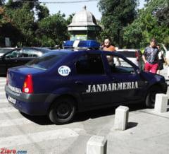 Liberalii propun infiintarea Jandarmeriei rurale, care sa-i ajute pe politistii din sate si orasele mici