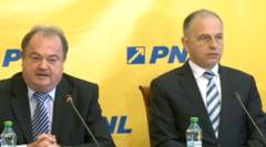 Liberalii se aliaza cu partidul lui Geoana: Ce vor face de acum impreuna in Parlament