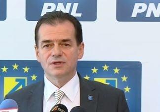 Liberalii sunt gata sa iasa in strada. Ludovic Orban: Premierul sa spuna daca sprijina aberatia legala propusa de Tudorel Toader