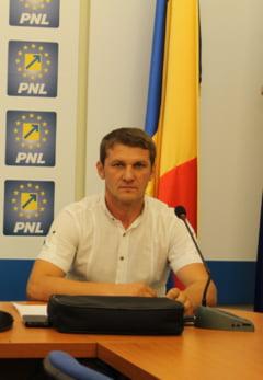 Liberalii vor sa castige, la anul, alegerile locale in Sintea Mare