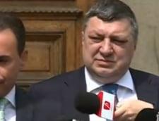 Liberalul Atanasiu explica declaratia in care ii face praf pe colegii din vechiul PDL (Video)