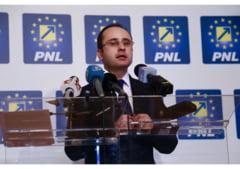 Liberalul Cristian Busoi, acuzat de plagiat in teza de doctorat: A fost sesizat Consiliul de atestare a Diplomelor