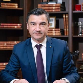"Liberalul Mihai Chirica, atac virulent la adresa USR. ""Ei inseamna pentru mine Uniunea Sabotam Romania"""