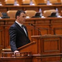 Liberalul Mircea Rosca a scapat de arestul preventiv!