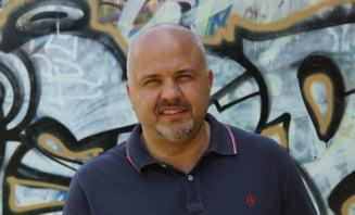 """Liberalul Muraru sesizeaza CNCD, dupa ce Ungureanu (USR) a folosit cuvintele """"Rusinos! Schamlos"""" la adresa presedintelui Iohannis"""