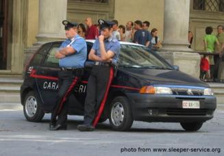 Liberation: Mafia napoletana si rromii