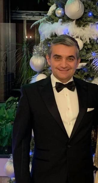 Libertatea: Procurorul Daniel Ghita a INCHIS un dosar dupa ce a primit o locuinta de la primaria Sinaia: rudele edilului, vizate de ancheta