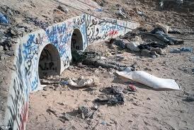 Libia: Cadavrele a 53 de loialisti ai lui Gaddafi, gasite intr-un hotel