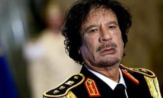 Libia: Stocurile de arme chimice ale lui Gaddafi, distruse in secret