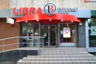 Libra Bank, crestere spectaculoasa a tranzactiilor realizate pe Internet