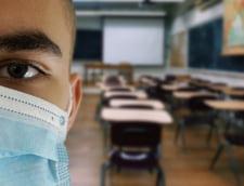 Liceenii nevaccinati anti-COVID din Franta nu vor mai intra la cursuri si nici nu vor mai putea participa la activitati