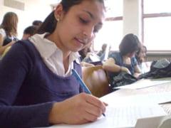 Liceu cu predare in limba rromani, in Bucuresti