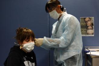 Liceu inchis in Bucuresti, din cauza gripei porcine