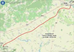 Licitație pentru construirea unui tronson esențial din Autostrada A7. Fostul ministru Cătălin Drulă anunță depunerea unui număr record de oferte