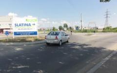 Licitatia pentru Parcul Industrial Slatina, reluata in conditiile investitorilor