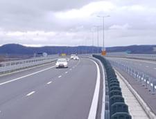 Licitatia pentru autostrada lipsa intre Lugoj si Deva, deblocata de Compania de Drumuri