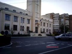 Licitatia pentru executarea canalizarii din Munteni Podeni castigata de firma de pe locul 2!!
