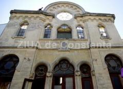 Licitatia pentru reabilitarea Templului Israelit din Constanta, atacata la CNSC de una dintre firme. Care a fost verdictul?