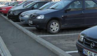 Licitatie pentru inchirierea de locuri de parcare in Roman, pe 29 august