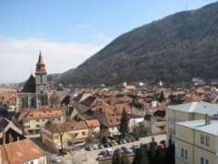 Licitatie pentru intocmirea Planului Urbanistic Zonal din Brasovul Vechi si Centrul Istoric