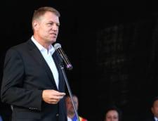 Lider PDL: Candidatul unic al dreptei la Presedintie va fi Klaus Iohannis