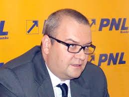 Lider PNL: Condamnarea lui Nastase e problema PSD
