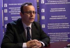 Lider PNL: USL a pierdut, trebuie sa luam act de rezultatul referendumului