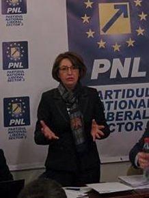 Lider PNL: Victor Ponta sarbatoreste oficializarea coruptiei politice